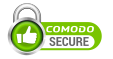 Comodo Secure Shopping
