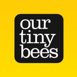 Our Tiny Bees logo