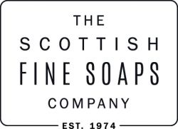 Scottish fine soaps logo