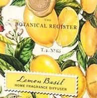 Lemon Basil Collection