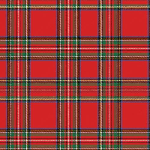 Tartan collection from Michel Design Works