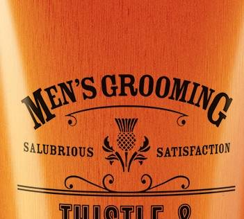 Scottish Fine Soaps Men's Grooming