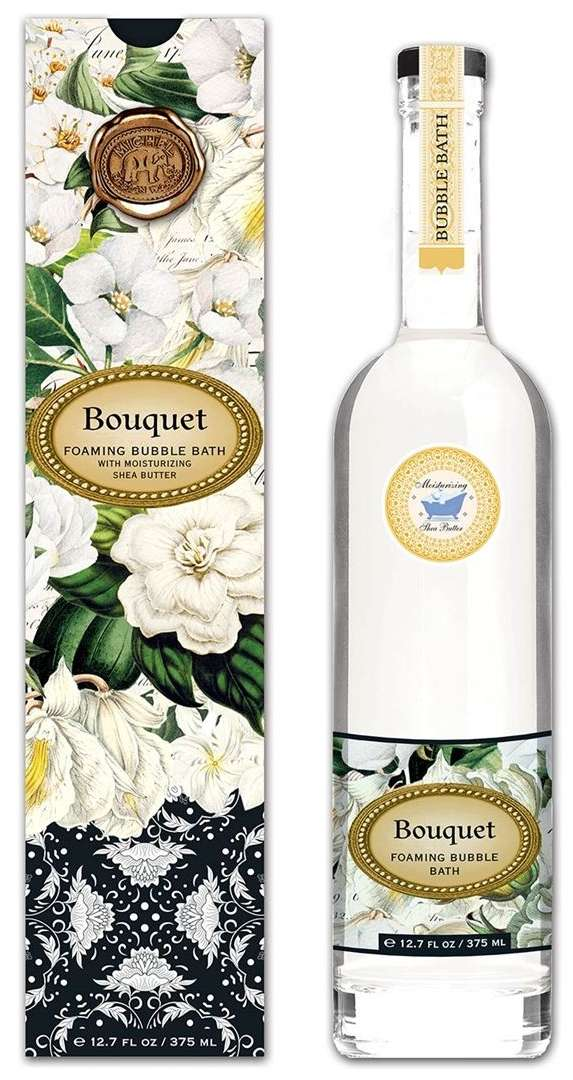 Michel Design Works Bouquet Bubble Bath