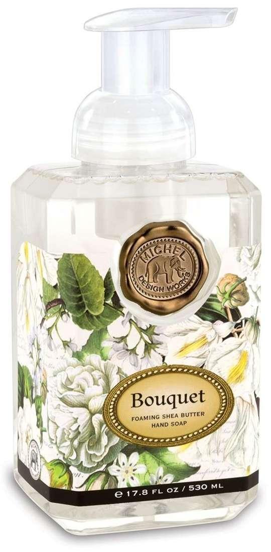 Michel Design Works Bouquet Foaming Hand Soap