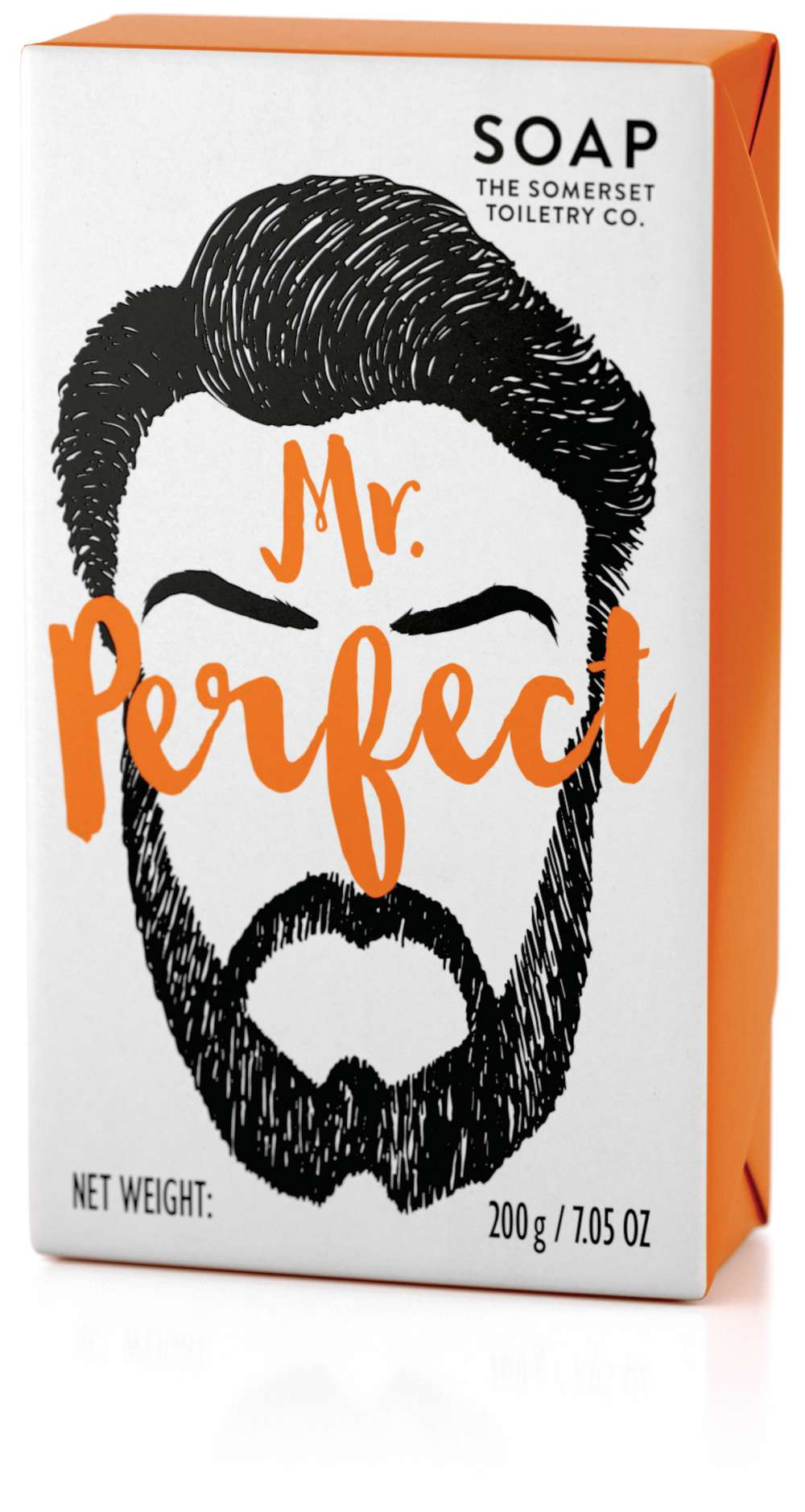 MR Perfect Beard Soap Bar
