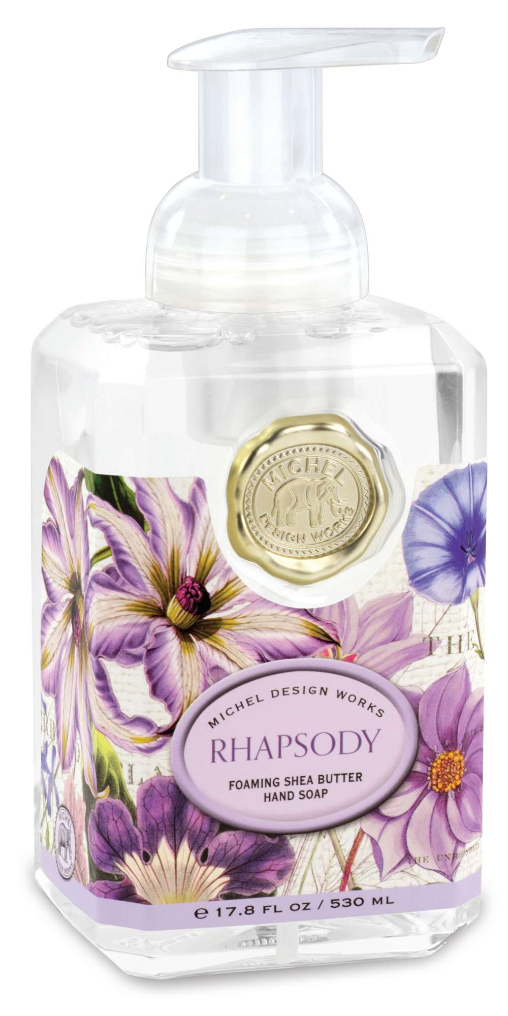 Rhapsody Foaming Hand Soap