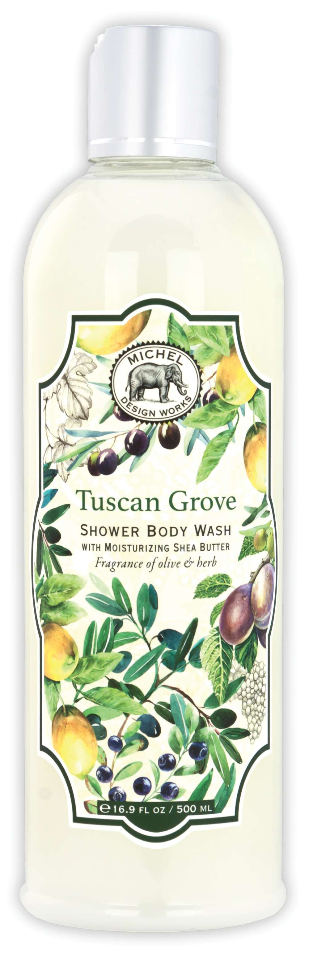 Tuscan Grove Shower Body Wash