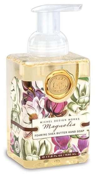 Michel Design Works - Magnolia Foaming Hand Soap