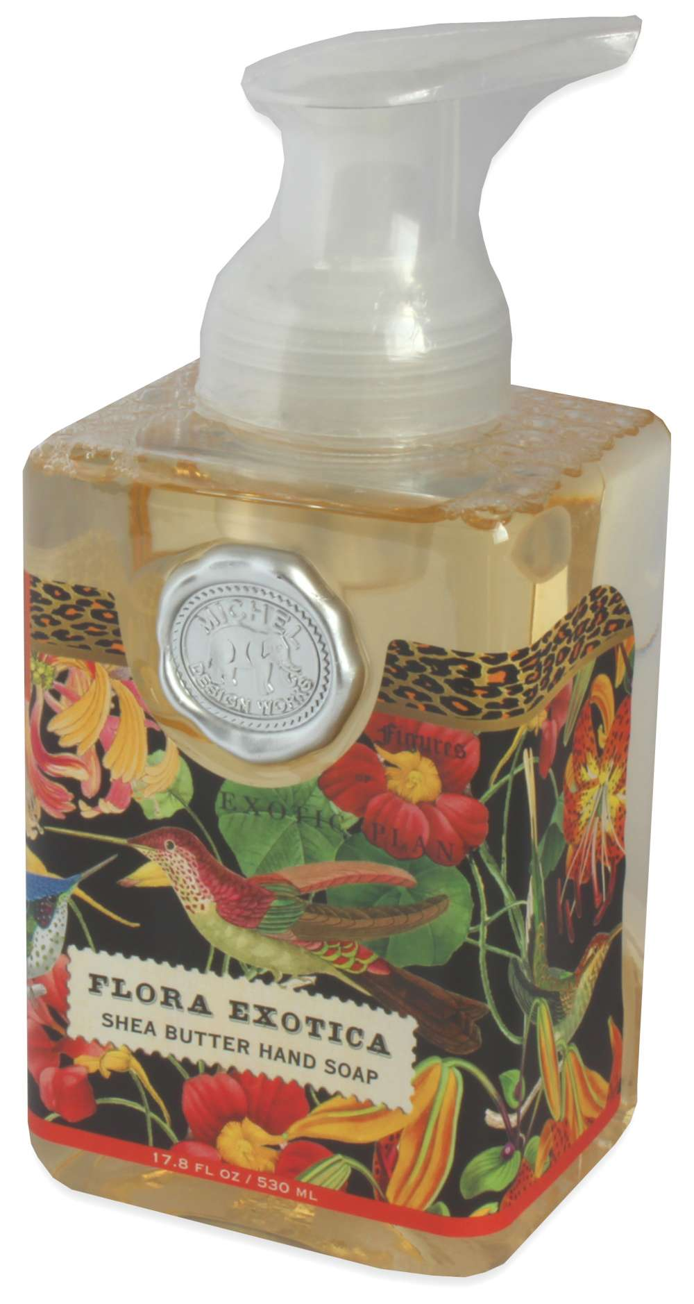 Michel Design Works - Flora Exotica Foaming Hand Soap