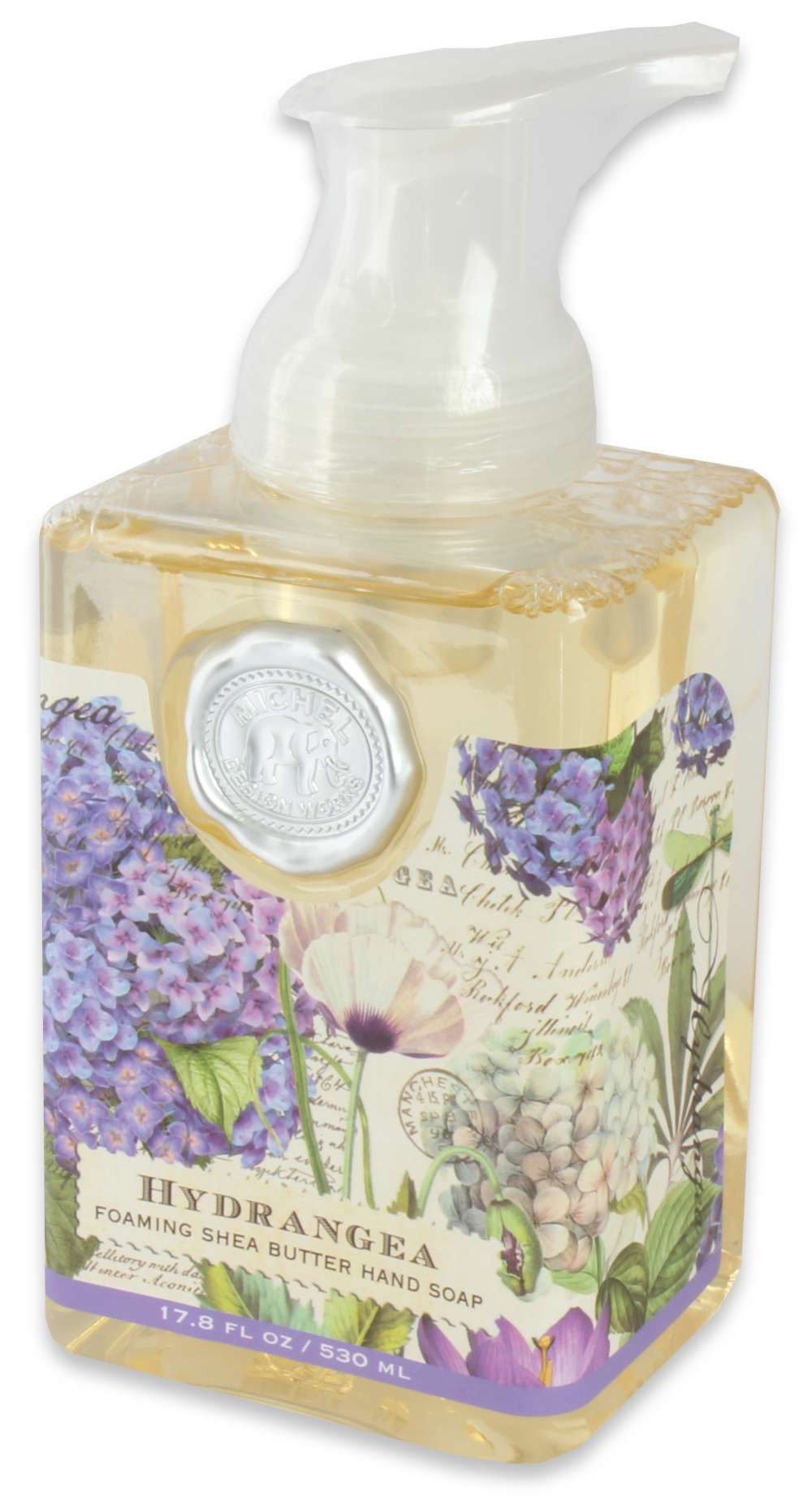 Michel Design Works - Hydrangea Foaming Hand Soap