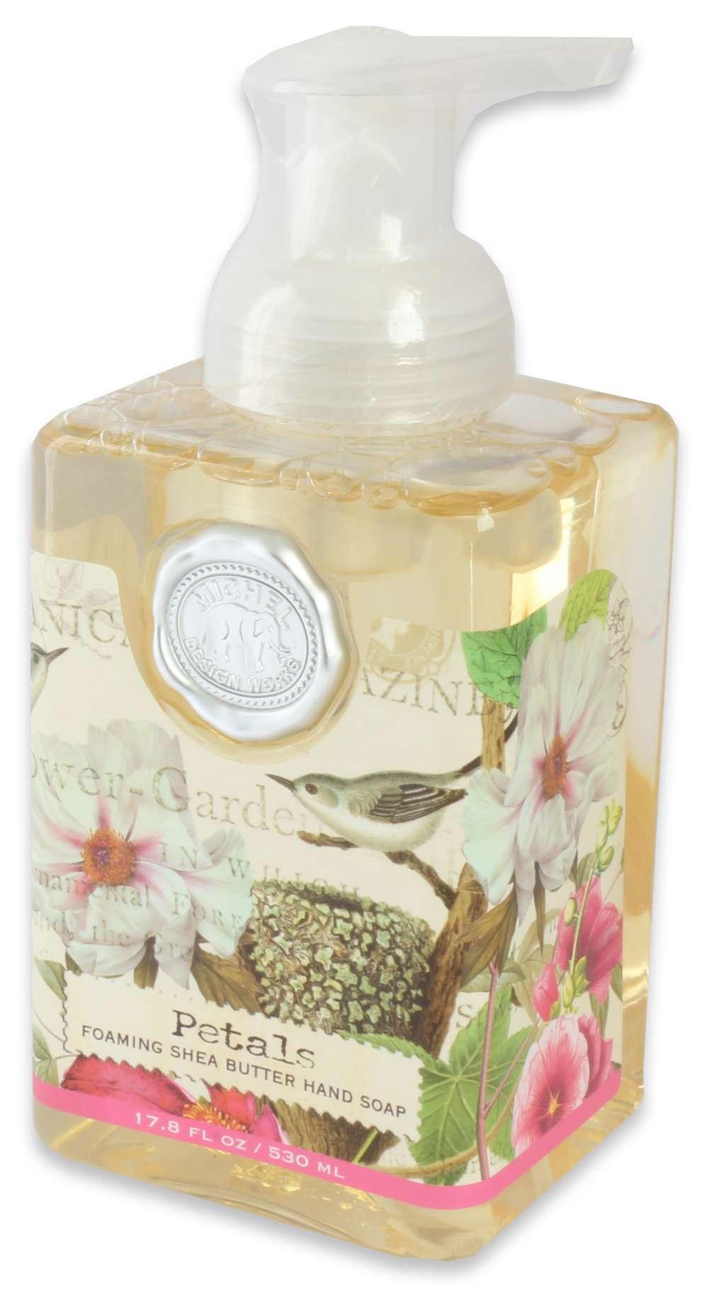 Michel Design Works - Petals Foaming Hand Soap