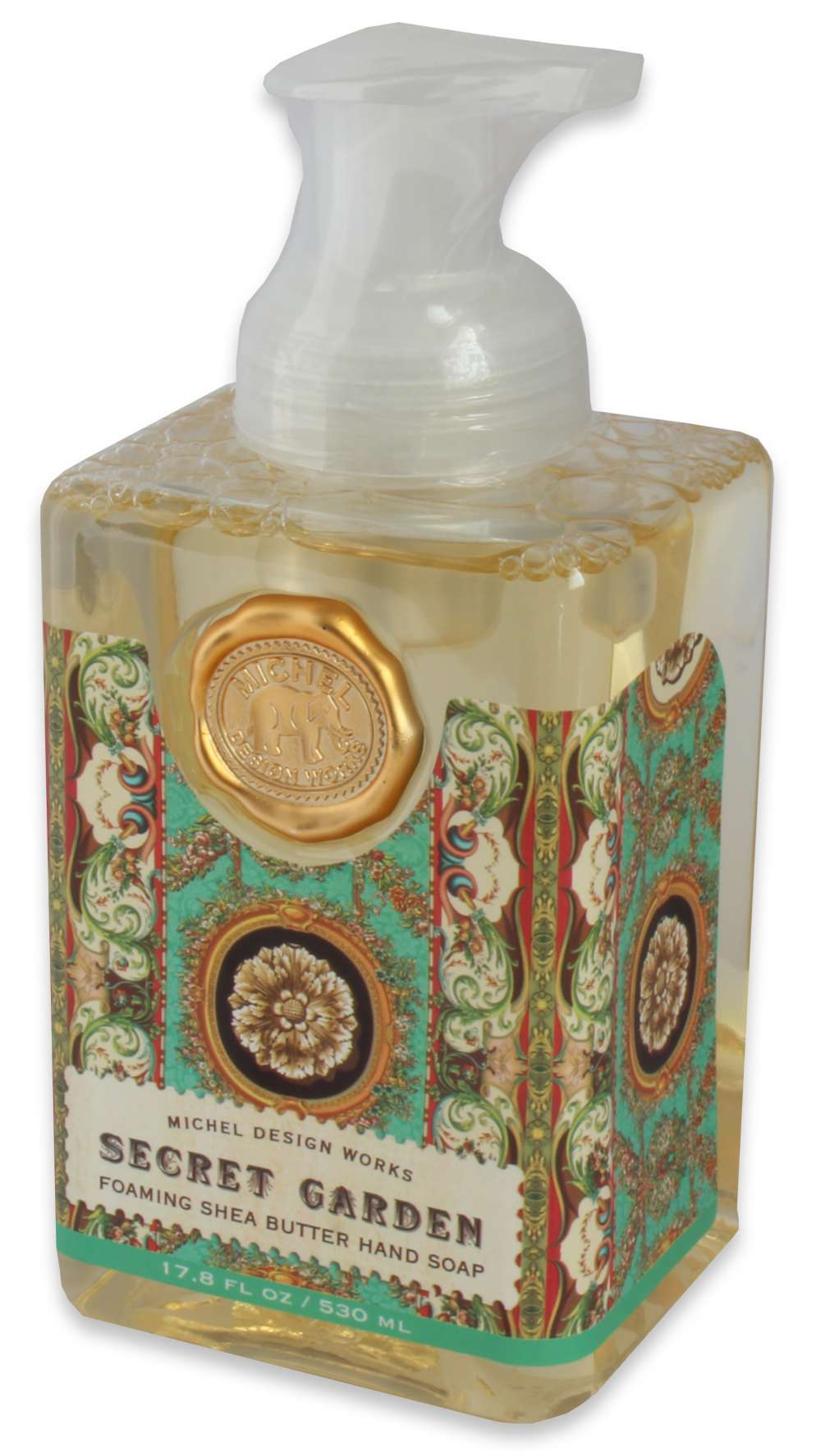 Michel Design Works - Secret Garden Foaming Hand Soap
