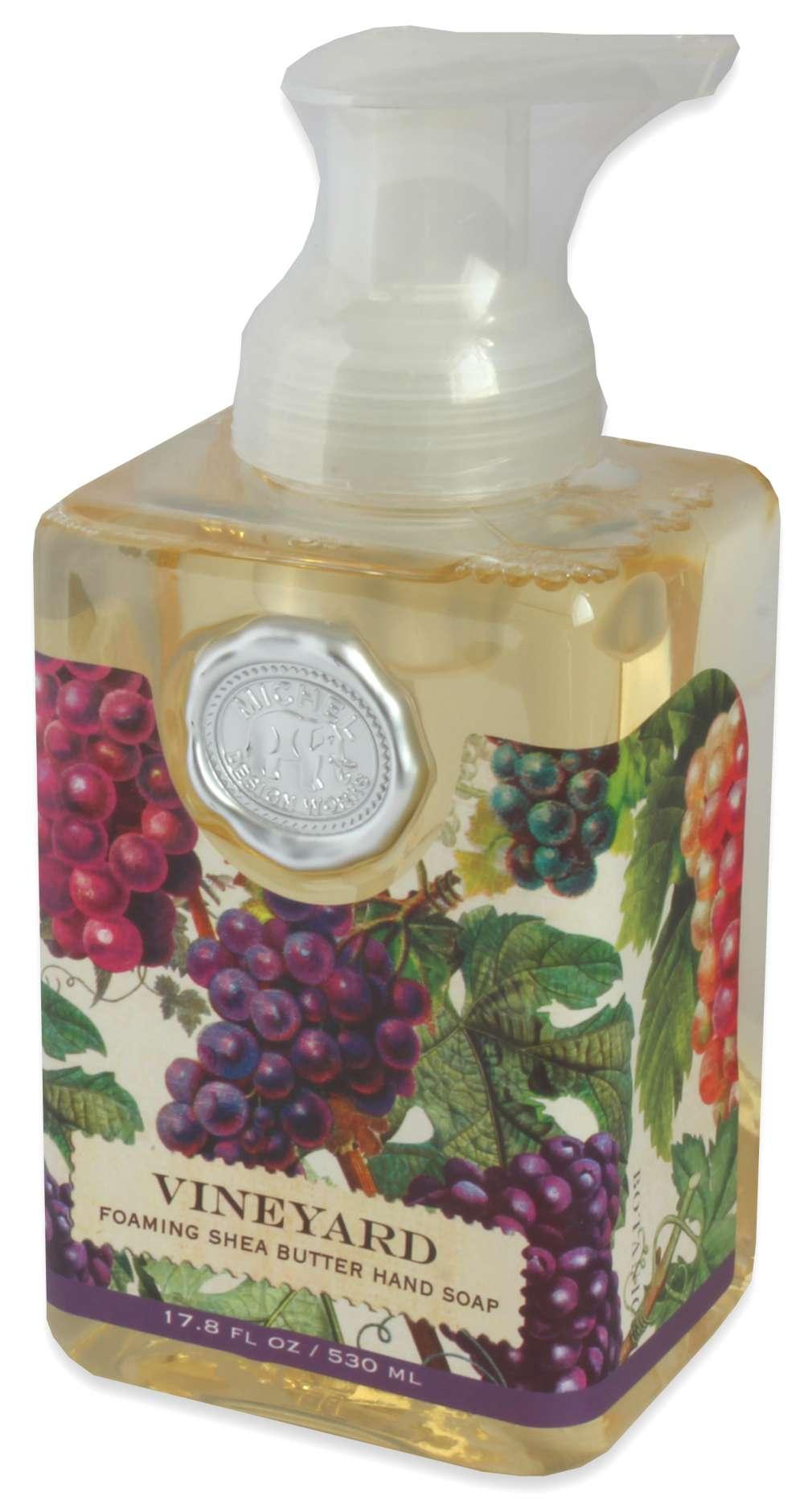 Michel Design Works - Vineyard Foaming Hand Soap