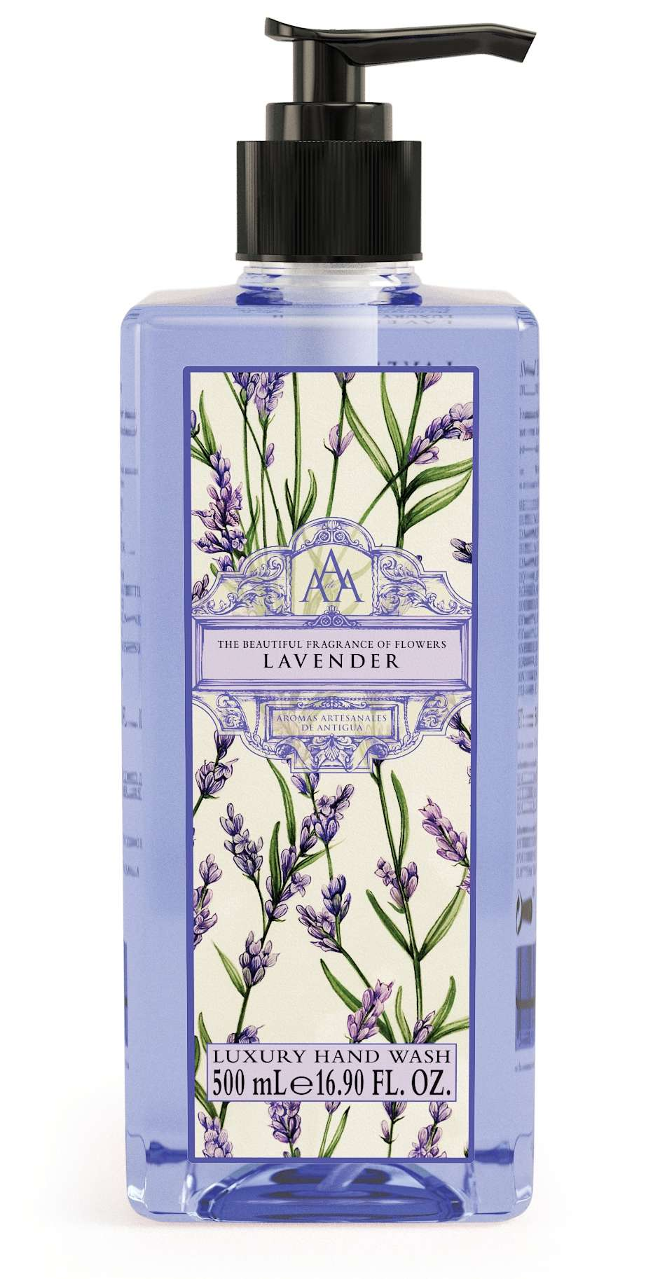 AAA Lavender hand wash