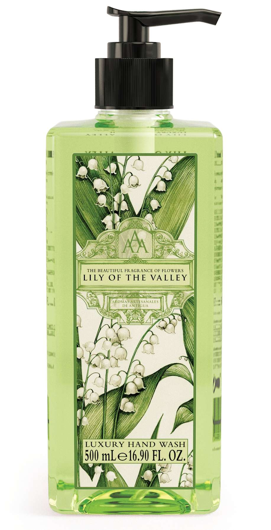 AAA Lily Of The Valley hand wash