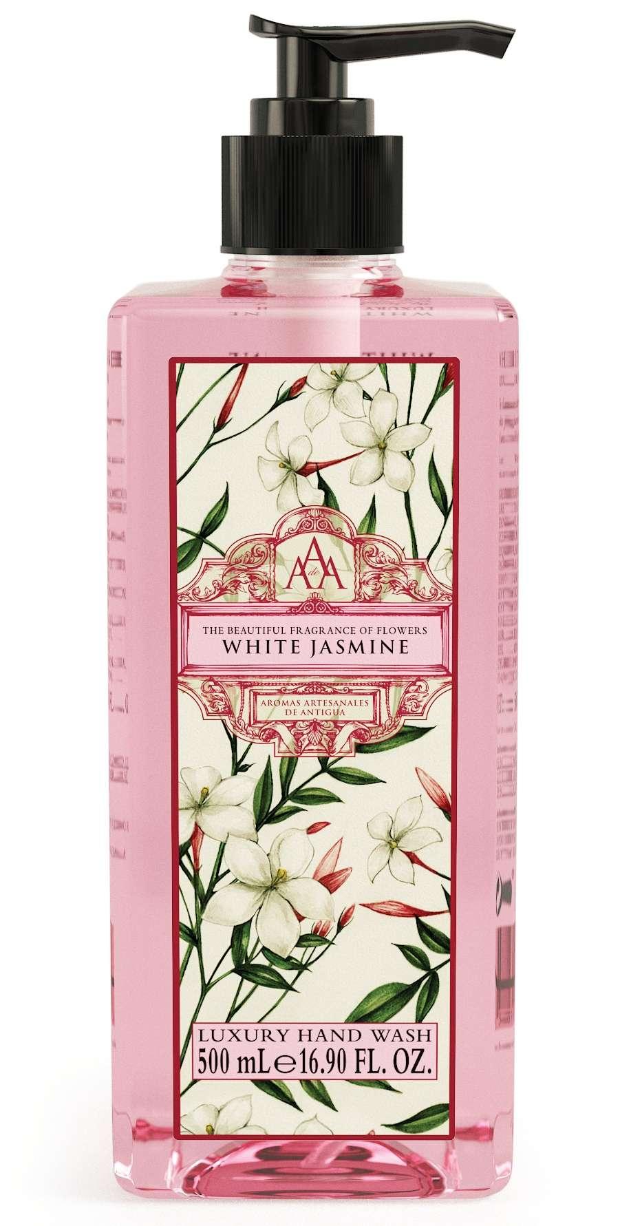 AAA White Jasmine hand wash