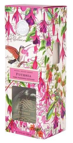 Michel Design Works Fuchsia Home Diffuser