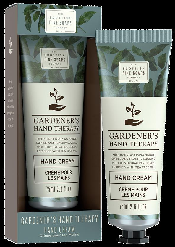 Gardener's Therapy Hand Cream