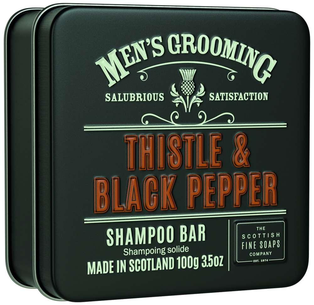 Men's Shampoo Bar