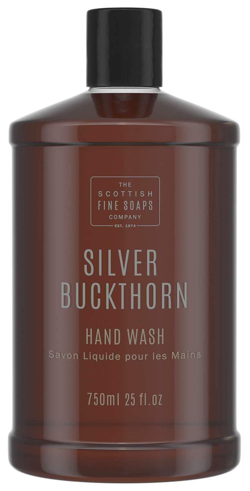 Silver Buckthorn Hand Wash Refill