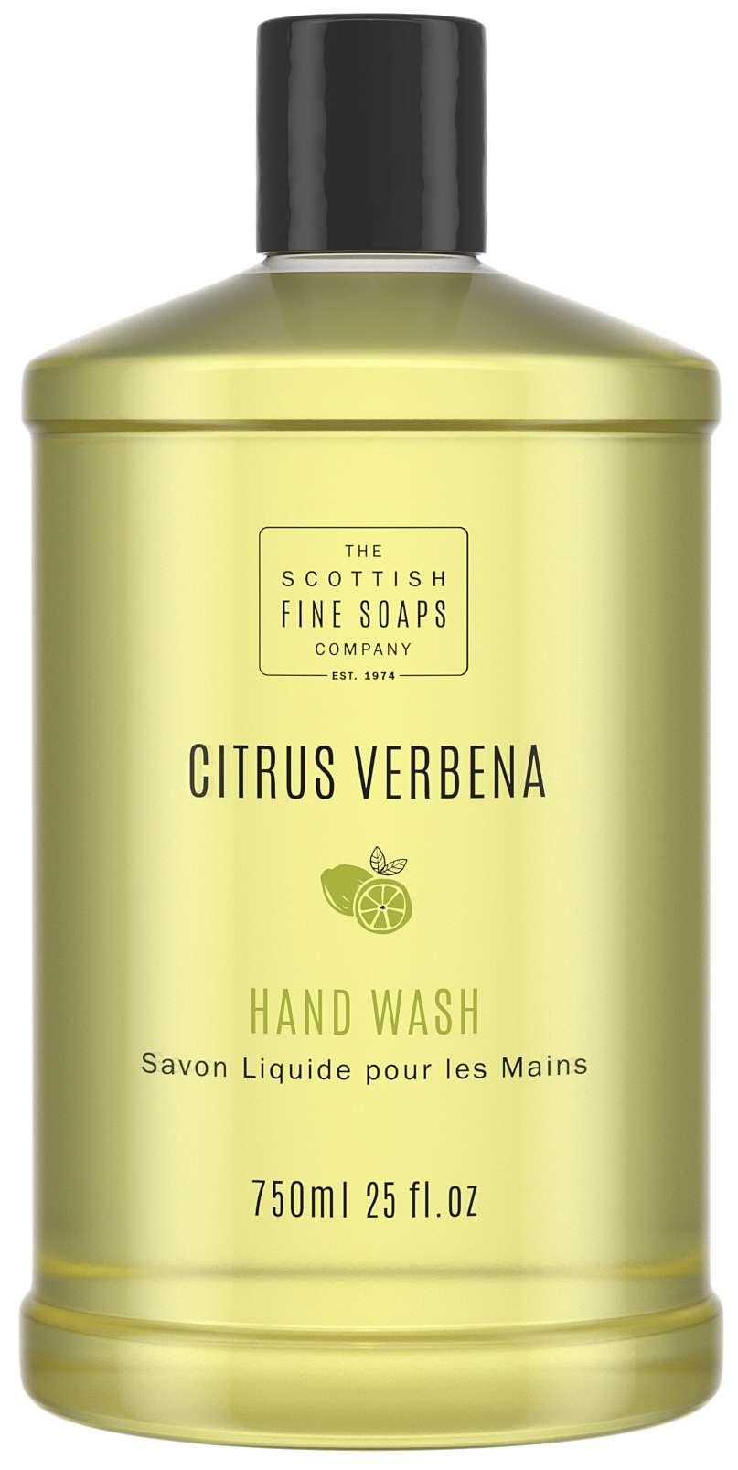 Citrus Verbena Hand Wash Refill