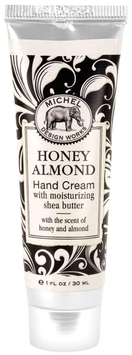 Honey Almond Mini Hand Cream