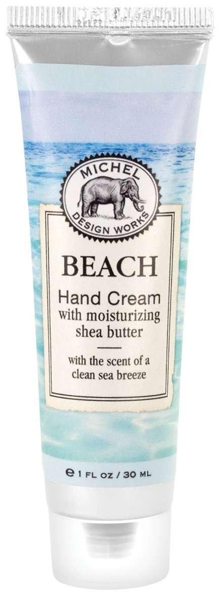 Beach Mini Hand Cream