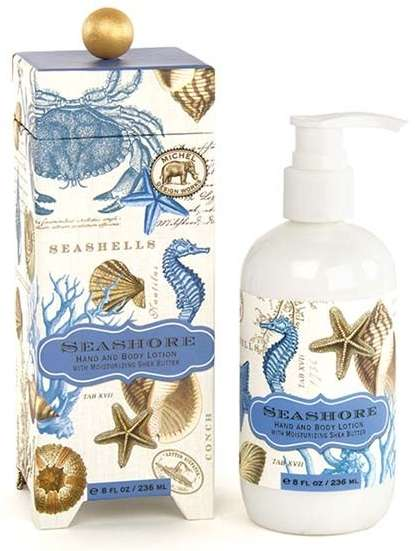 Seashore body lotion - lot230