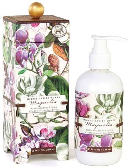 Magnolia body lotion - lot260