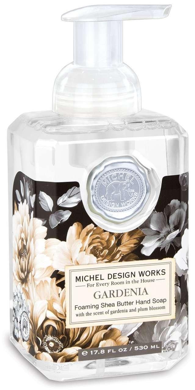 Gardenia Foaming Soap Hand Wash