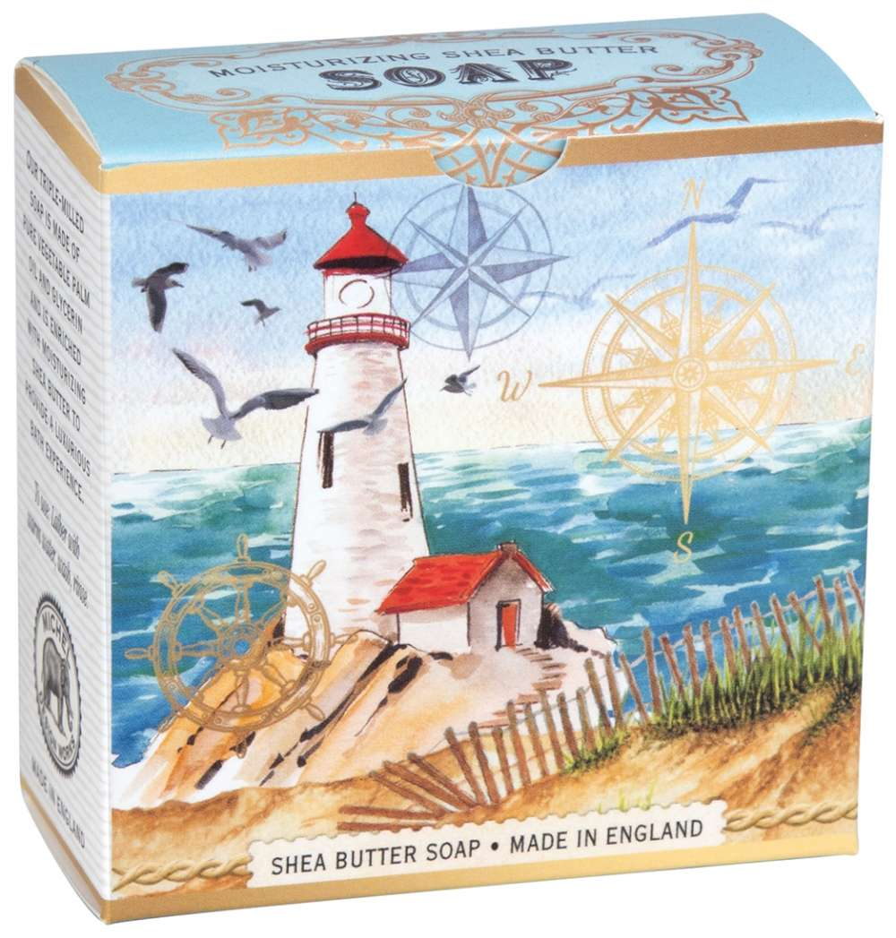 Lighthouse Little Soap