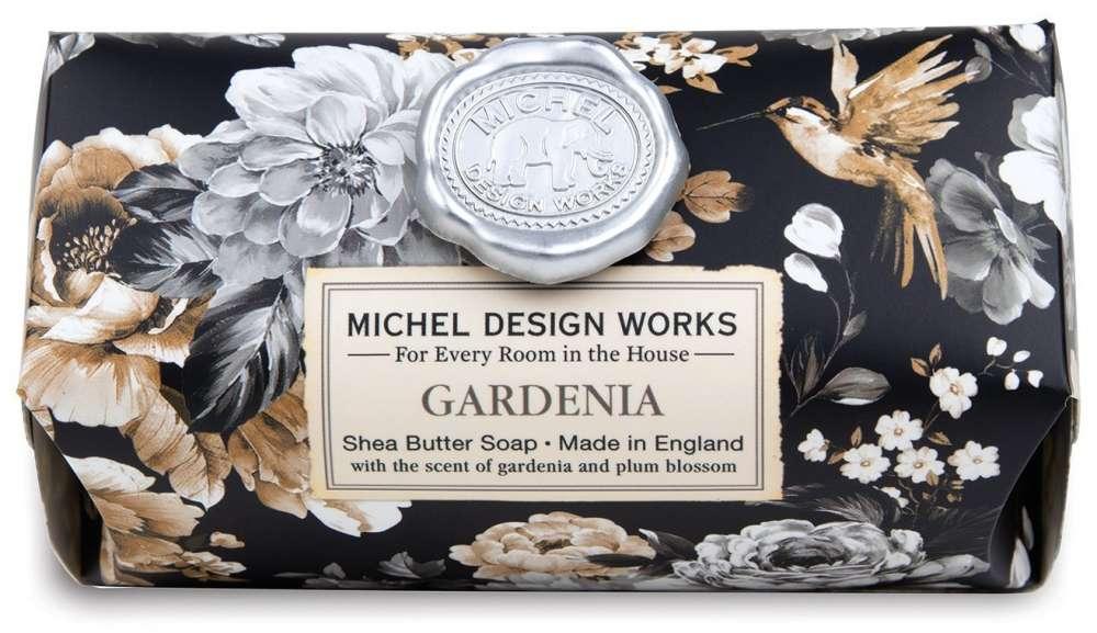 Gardenia Large Soap Bar