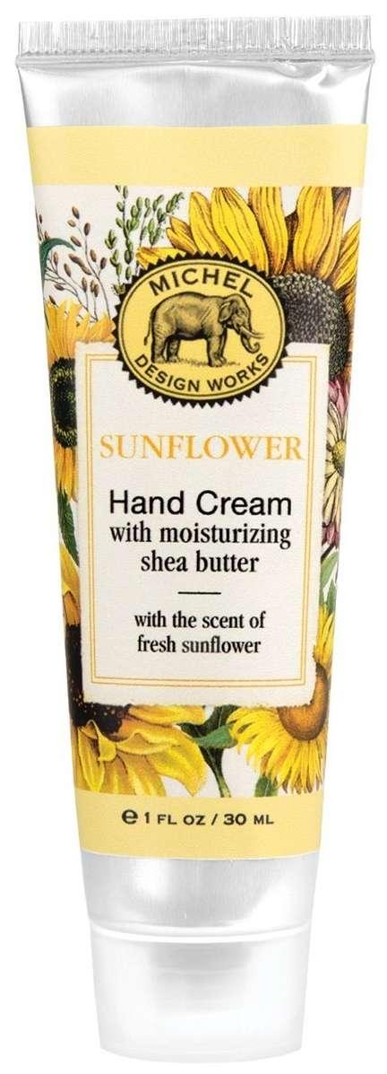 Sunflower Mini Hand Cream