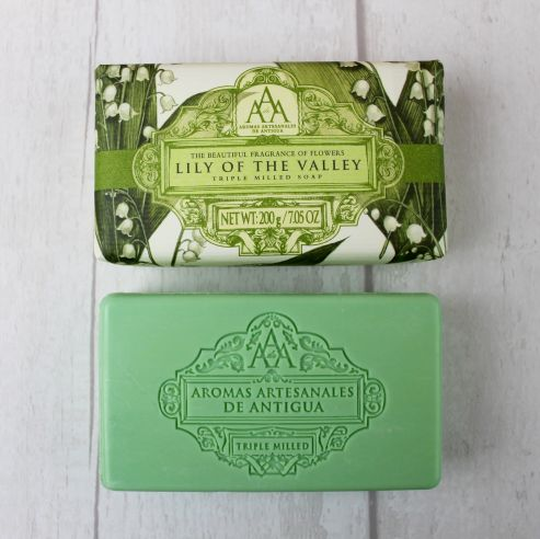 AAA Soap Bar - Lily Of The Valley