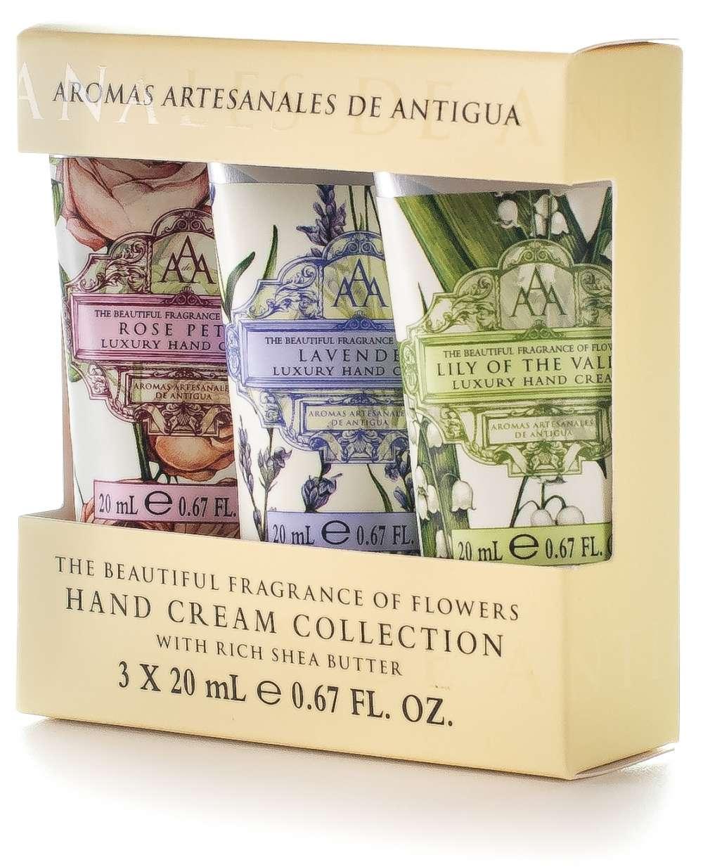 AAA Mini Hand Cream Set