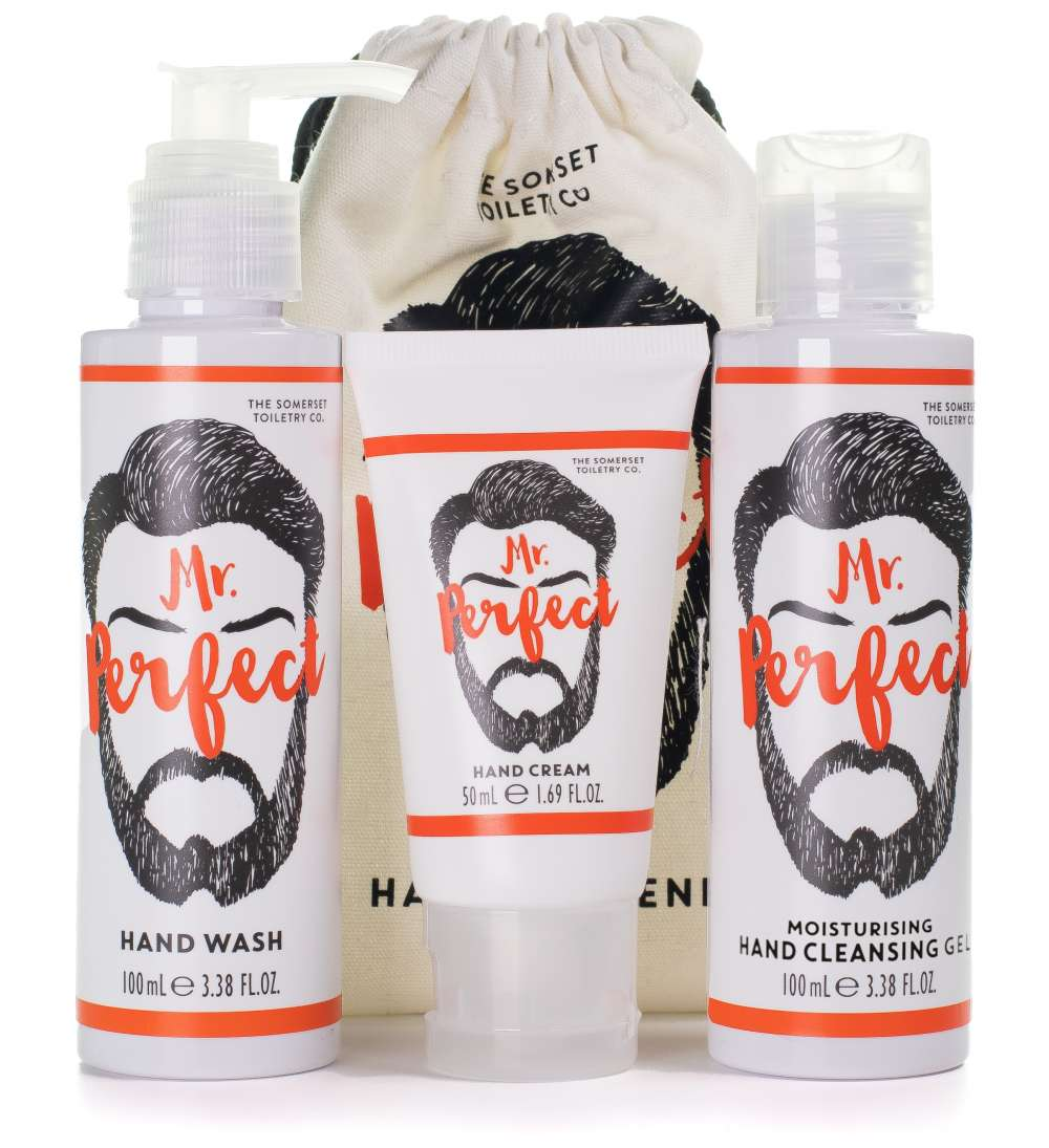 Mr Perfect Hand Hygiene Kit