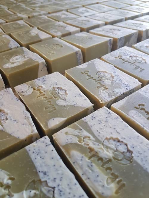 Perfect Gentleman natural soap bars