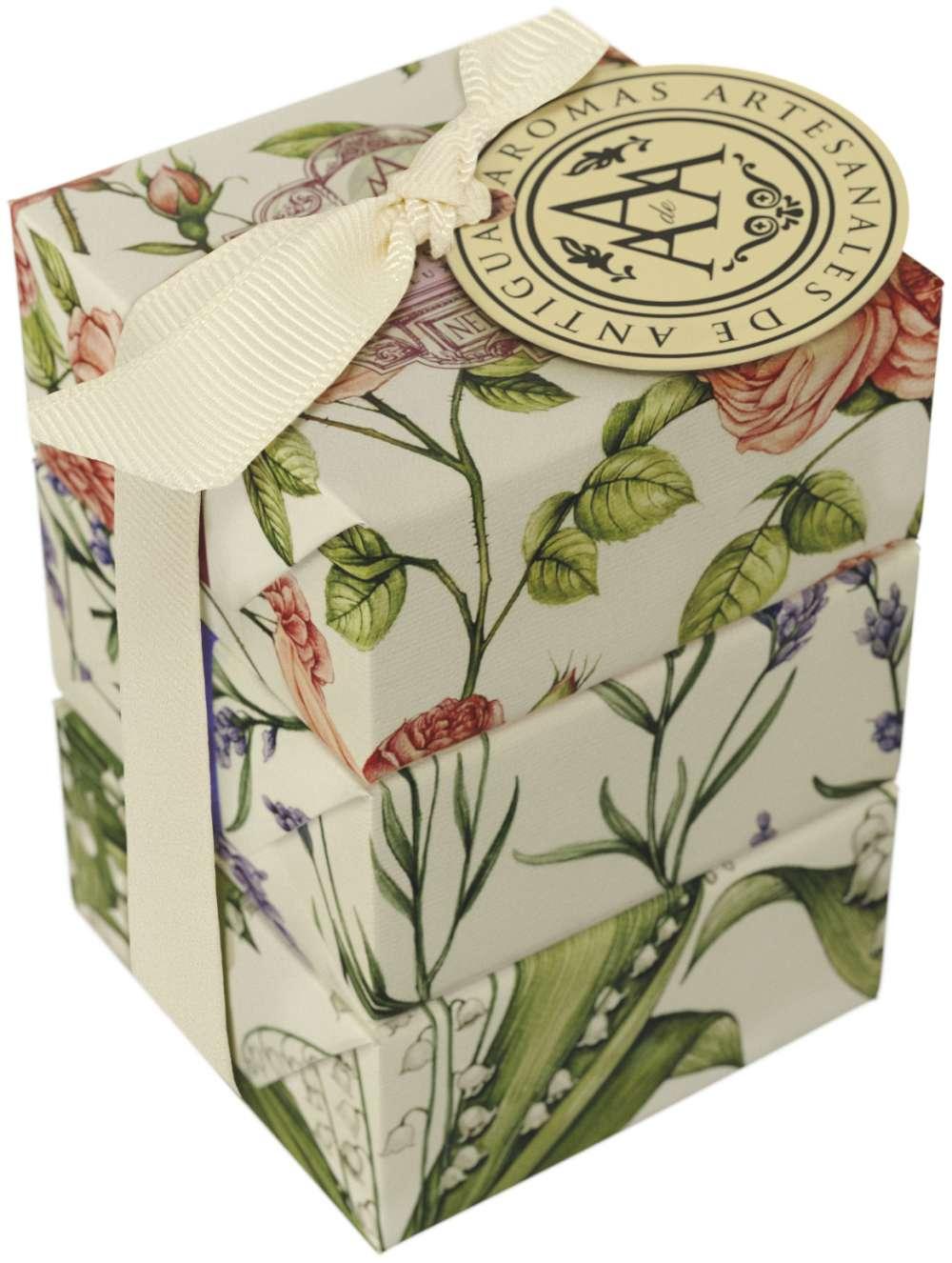 AAA Mini Soap Set