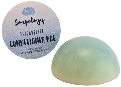 Serendipity natural conditioner bar