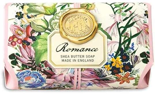 Romance large soap