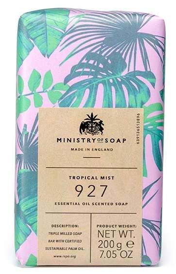 Tropical Mist Soap Bar