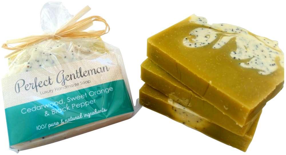 Men's Natural Soap
