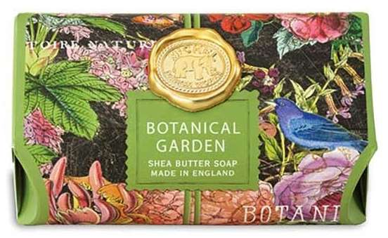 Botanical Garden Large Soap Bar