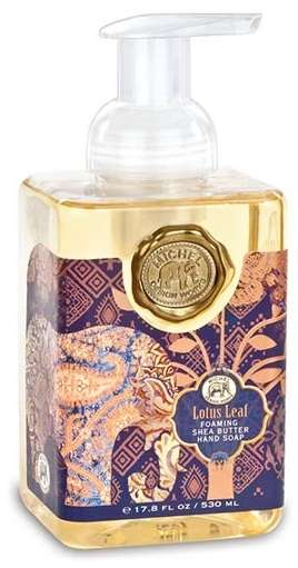 Lotus Leaf Foaming Hand Soap