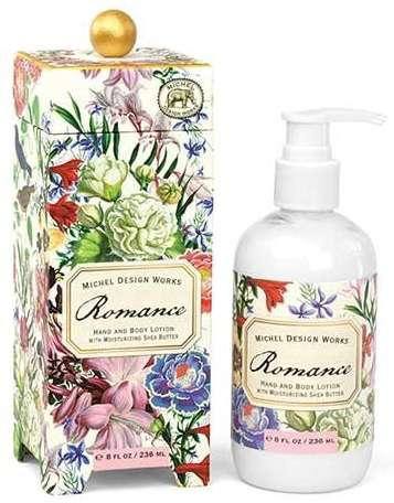 Romance Hand and Body Lotion