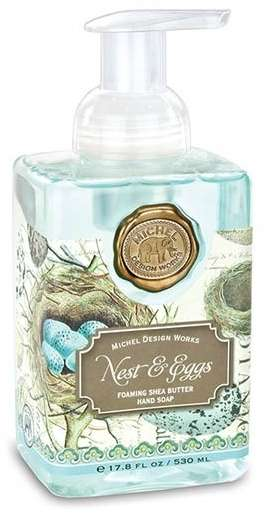 Nest and Eggs Foaming Soap