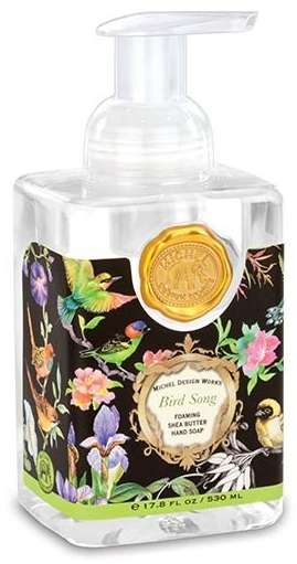 Michel Design Works Bird Song Foaming Hand Soap