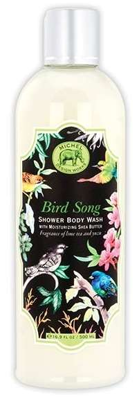 Michel Design Works Bird Song Shower Body Wash