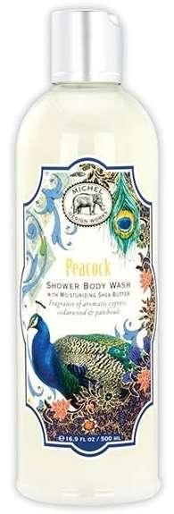Michel Design Works Peacock Shower Body Wash