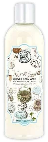 Michel Design Works Nest & Eggs Shower Body Wash